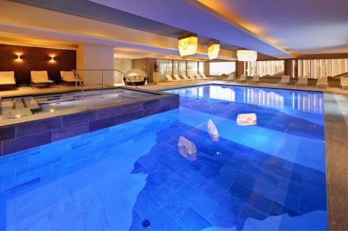 Отель Hotel Diamant 4 звезды Италия