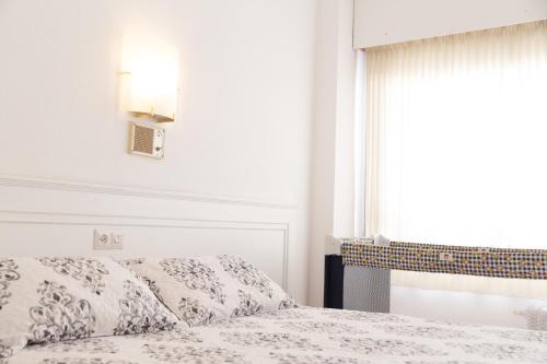 Hotel Residencia Rey Fernando 6