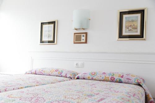 Hotel Residencia Rey Fernando 7