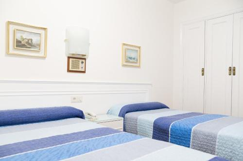 Hotel Residencia Rey Fernando 16
