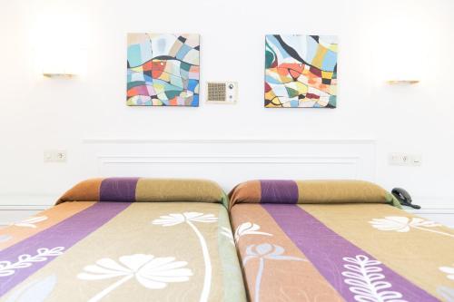 Hotel Residencia Rey Fernando 17