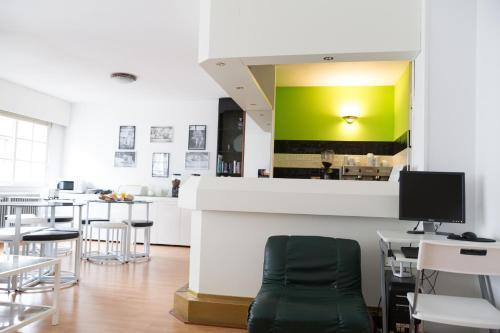Hotel Residencia Rey Fernando 77