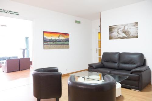 Hotel Residencia Rey Fernando 83