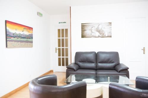Hotel Residencia Rey Fernando 87