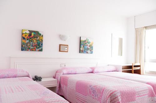 Hotel Residencia Rey Fernando 20