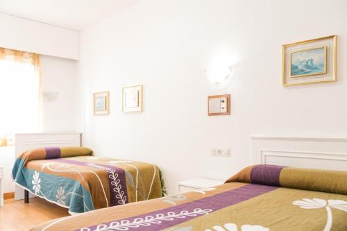 Hotel Residencia Rey Fernando 21