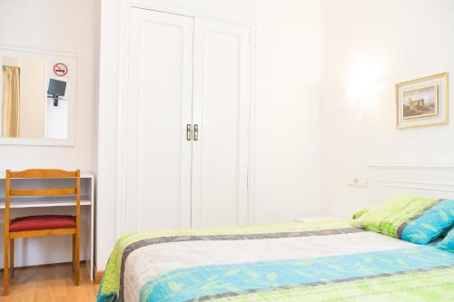 Hotel Residencia Rey Fernando 22