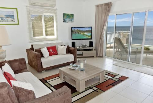 Miki by Villas Apartments Rentals, Gustavia