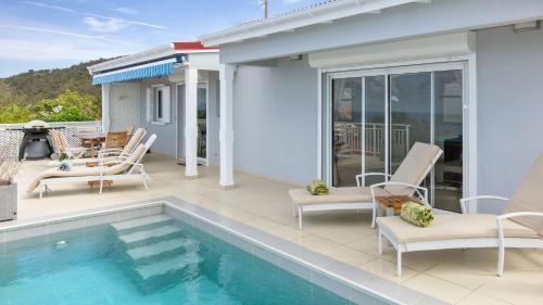 Miki by Villas Apartments Rentals, Gustavia