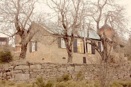 Mountain House/ Serra da Estrela