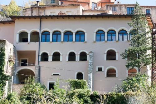 Il Convento sul Gizio