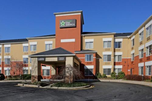 Extended Stay America Newark A Wilmington