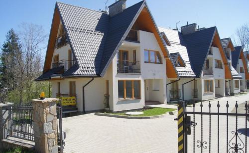 Отель Apartament Milovioli 0 звёзд Польша