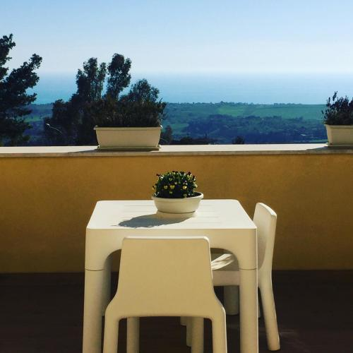 Agrigento rental of property by the sea