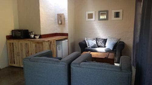 24 Degrees Self Catering