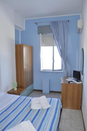 Hotel Ristorante La Scogliera