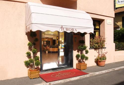 More about Hotel Aurora