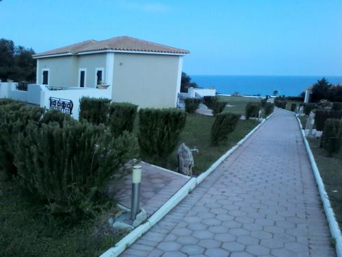 Kastro Villas Killini