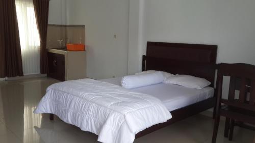 angga guesthouse bali