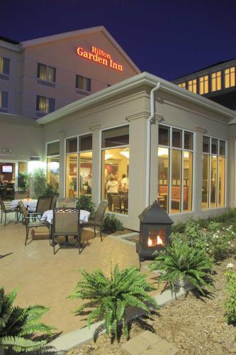 Hilton garden inn clovis in clovis ca swimming pool - Hilton garden inn bolingbrook il ...