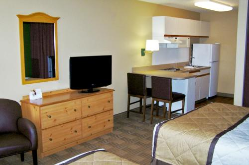 Extended Stay America Las Vegas Midtown Las Vegas Nv United States Overview