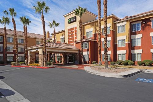 Extended Stay America - Las Vegas - Midtown NV, 89109