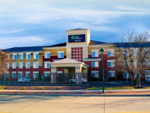 Extended Stay America-cleveland-beachwood-orange Place-north