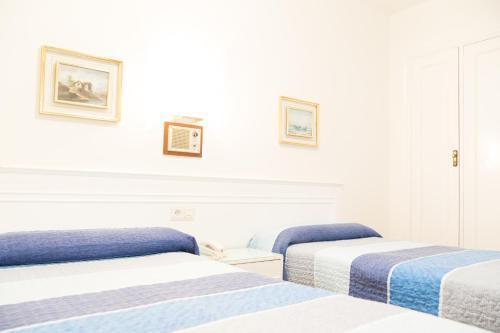 Hotel Residencia Rey Fernando 48