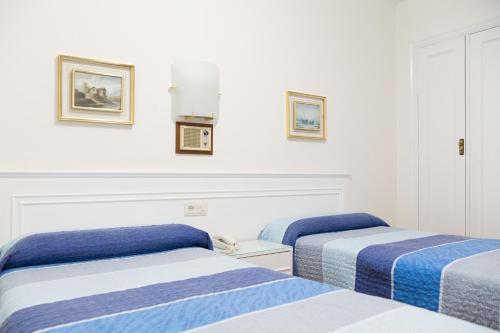 Hotel Residencia Rey Fernando 50