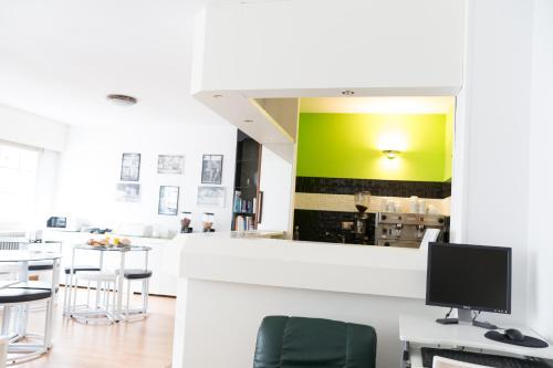 Hotel Residencia Rey Fernando 59