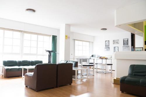 Hotel Residencia Rey Fernando 61