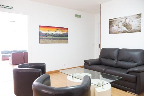 Hotel Residencia Rey Fernando 65