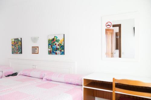Hotel Residencia Rey Fernando 39