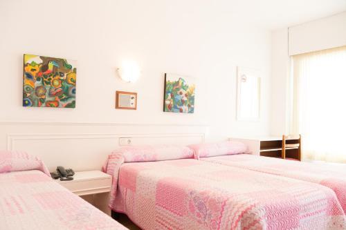 Hotel Residencia Rey Fernando 72