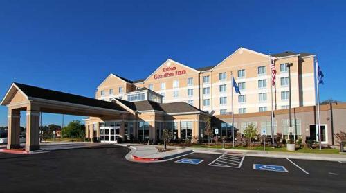 Picture of Hilton Garden Inn Midtown Tulsa