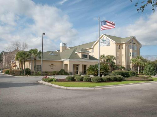 Homewood Suites By Hilton Pensacola-airport (cordova Mall Area)