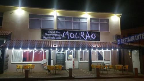 Alojamento Restaurante Mourão