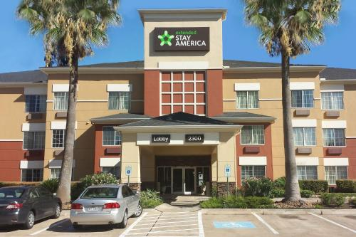 Extended Stay America Houston Galleria Uptown