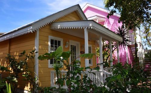 Belizean Princess by Ramon's Village Resort, San Pedro