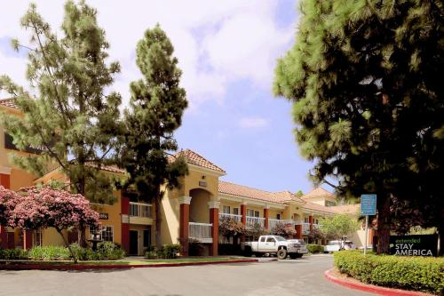 Extended Stay America Los Angeles - LAX Airport - El Segundo CA, 90245