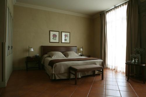 Habitación Doble Superior - 1 o 2 camas Bremon 1