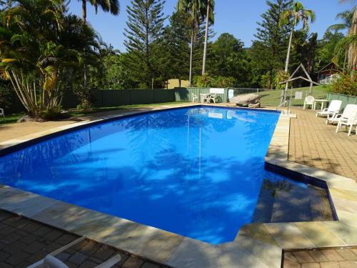 #16 Korora Palm - 1 Bedroom Bure