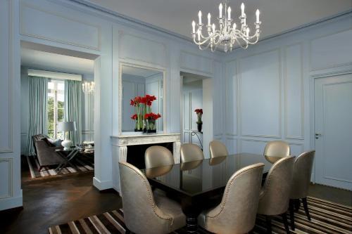 Trianon Palace Versailles, A Waldorf Astoria Hotel