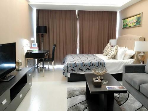 Yumi Aparthotel Nova Xinghai Center Dalian