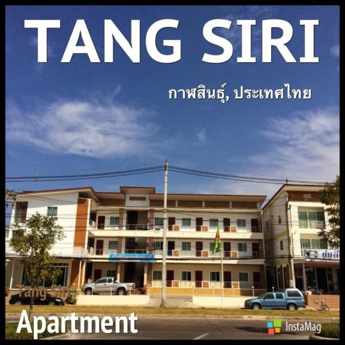 Tang Siri Apartment