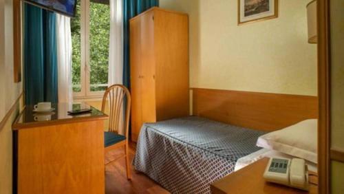 Hotel Piemonte Roma El Lacio Italia