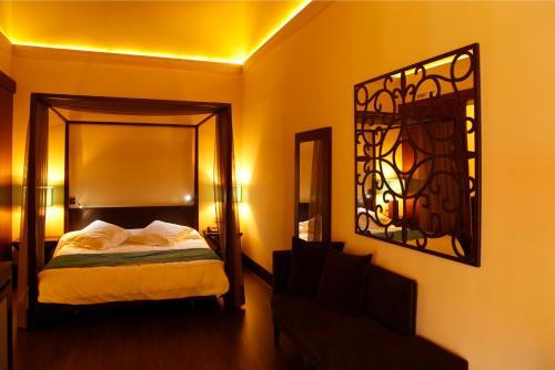 Suite Hotel Spa Martín el Humano 2
