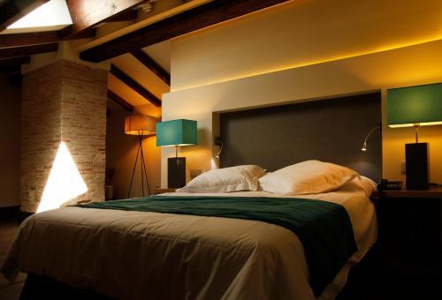 Maisonette-Zimmer Hotel Spa Martín el Humano 2