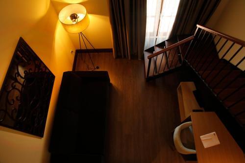 Duplex Room Hotel Spa Martín el Humano 3