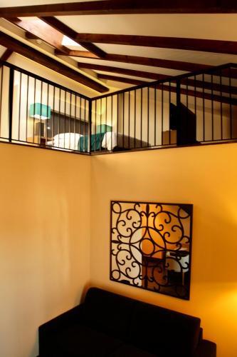 Duplex Room Hotel Spa Martín el Humano 4